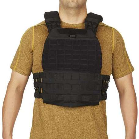 5.11 Plate Carrier TACTEC Noir