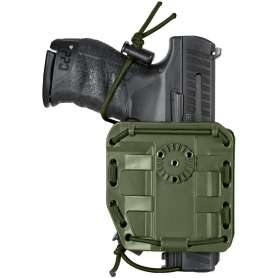 Holster Bungy 8BL00 Ambidextre Vert OD