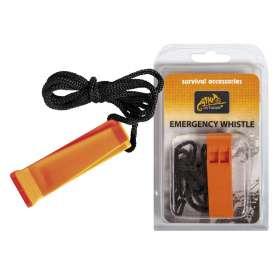 Sifflet d'Urgence Orange