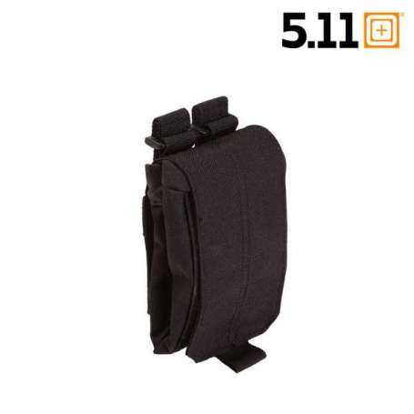 5.11 Drop Pouch Large Noir