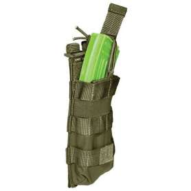 5.11 Porte-chargeur Simple AK Bungee Tac OD