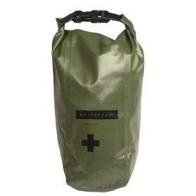 Sac Médical Étanche 5L Vert Mil-Tec