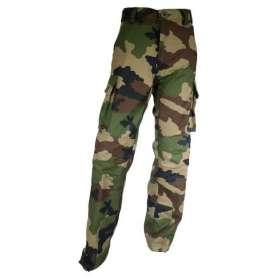 Pantalon de Combat Guerilla F14 Cam CE GP Tactique
