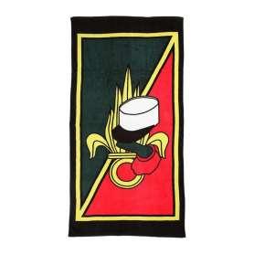 Drap de Bain Légion Ares