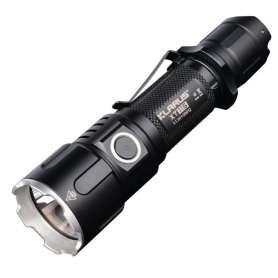 Lampe Tactique Rechargeable XT11S 1100lm Klarus