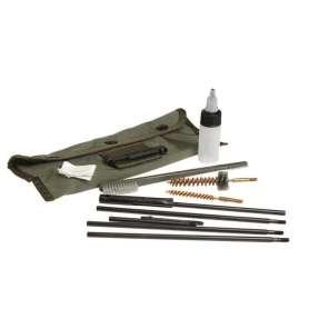 Kit de Nettoyage 5.56mm/.223 Kaki Mil-Tec