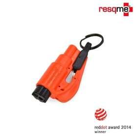 RESQME Orange