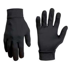 Gants Thermo Performer Niveau 1 Noir T.O.E.®