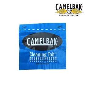 Tablette de Nettoyage Camelbak pour Réservoirs d'hydratation