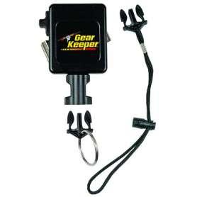 Dérouleur Automatique Rotatif Instrument RT3-7512 avec fixation par clip Gear Keeper