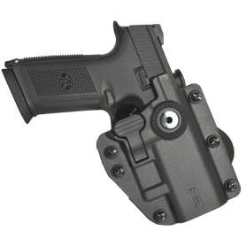 Holster rigide ADAPT-X CQC Noir Swiss Arms