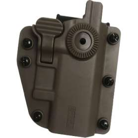 Holster rigide ADAPT-X CQC Tan Swiss Arms