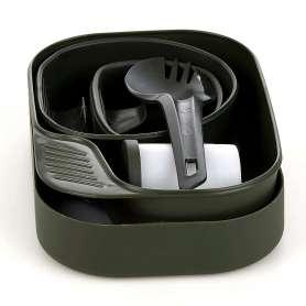 Camp-A-Box® Complete Vert Olive Wildo