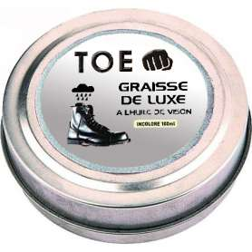 Graisse de luxe 100 ml incolore T.O.E.®