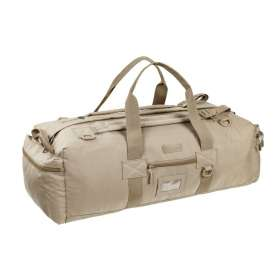 Sac Commando H.R. 90L Tan T.O.E.®