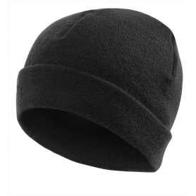 Bonnet CAP 400 Noir Woolpower