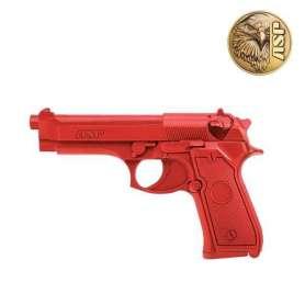 Red Gun Berreta 92F ASP