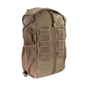 Tac Pouch 11 Coyote Brown Tasmanian TIger