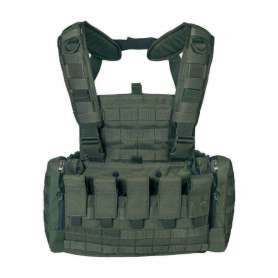 Chest Rig MKII M4 Olive Tasmanian Tiger