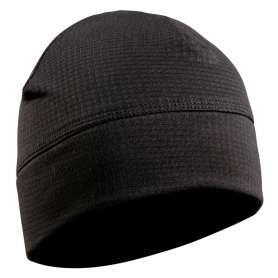 Bonnet Thermo Performer Niveau 3 Noir T.O.E.®