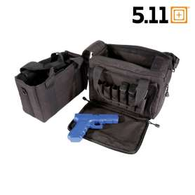 Sac de Tir Range Qualifier 18L Noir 5.11 tactical