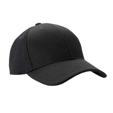 Casquette 5.11 Uniform Noir