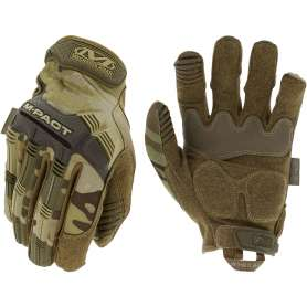 Gants M-Pact Multicam Mechanix