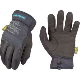 Gants FastFit Insulated Noir Mechanix