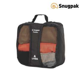 Trousse PakBox 4L Noir Snugpak