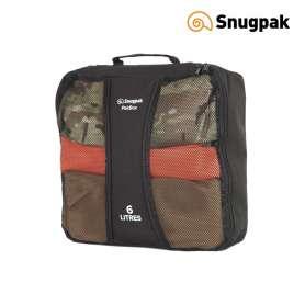 Trousse PakBox 6L Noir Snugpak