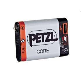 Batterie Rechargeable Core pour Lampe Tactikka / Tactikka + / Tactikka +RGB Petzl