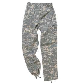 Pantalon US Type BDU AT-Digital Mil-Tec