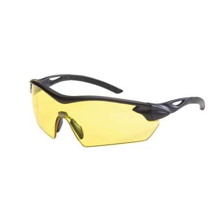 Lunettes Balistique MSA Racers écran jaune