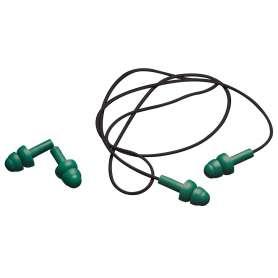 Bouchons Anti-Bruit Réutilisable avec cordon MSA Sordin