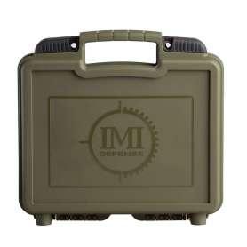 Pistol Case IMI Defense Vert OD