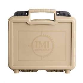 Pistol Case IMI Defense Tan