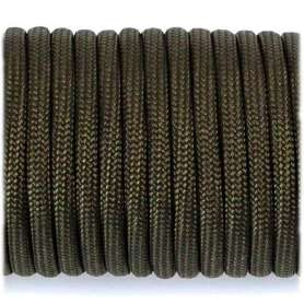 EDCX Paracord 550 Type III Army Green 30m