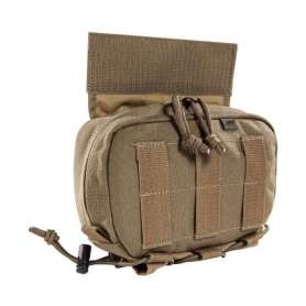 Tac Pouch 12 Coyote Brown Tasmanian Tiger