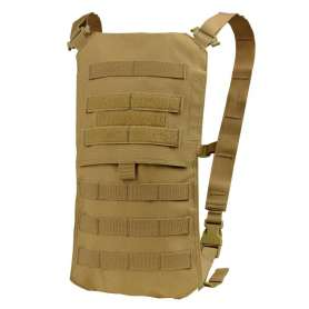 Sac Hydratation Oasis Carrier Coyote