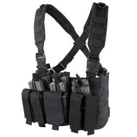 Chest Rig Recon Noir Condor
