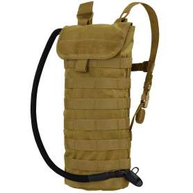 Poche Hydratation MOLLE Coyote Brown Condor (non contractuelle)