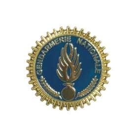 Médaille Gendarmerie Mobile pour porte-carte Patrol Equipement