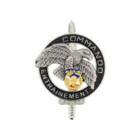 Insigne Brevet Commando CNEC GS 51