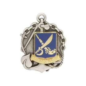 Insigne de Béret Fusiliers Marins