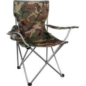 Chaise de Camping Moray Camo Highlander (non contractuelle)