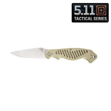 Couteau CS2 Spearpoint 5.11 Tactical (non contractuelle)