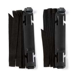 Sidewinder Straps LG (2) Noir 5.11 Tactical