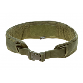 PLB Combat Belt Vert OD (photo non contractuelle)