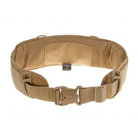 PLB Combat Belt Coyote (Photo non contractuelle)