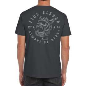 T-Shirt Viking Skull 5.11 Tactical (non contractuelle)